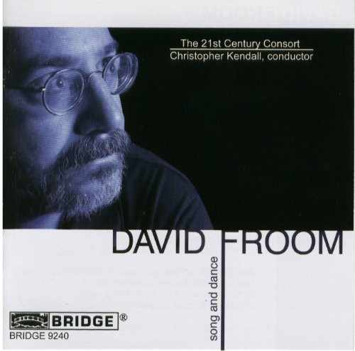 Music of David Froom