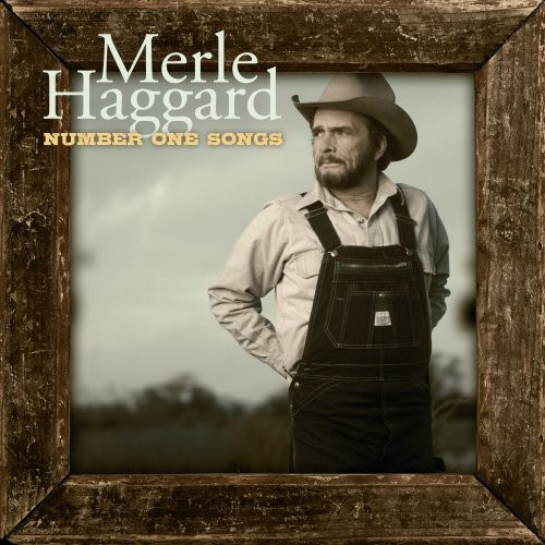Merle Haggard-Number One Songs