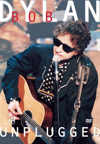 Bob Dylan-MTV Unplugged
