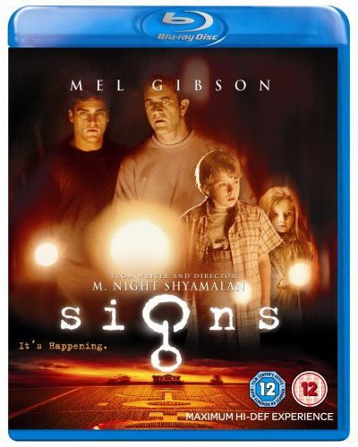 Signs [Import]