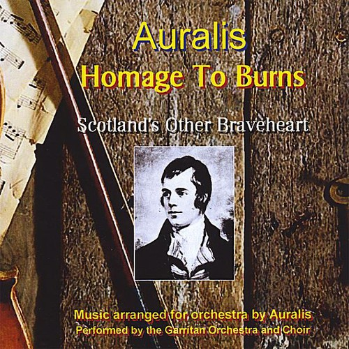 Homage to Robert Burns