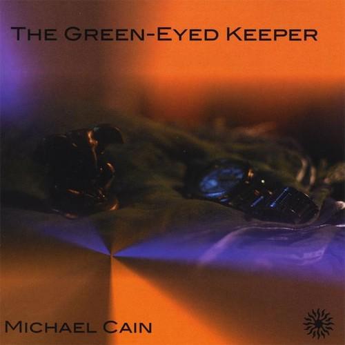 Green Eyed Keeper