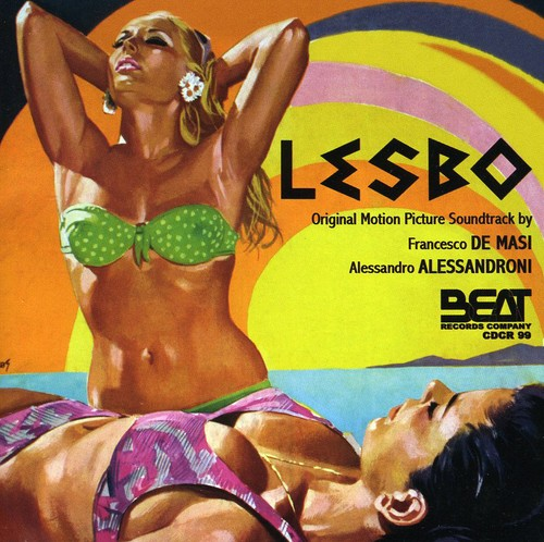 Lesbo (Original Soundtrack) [Import]