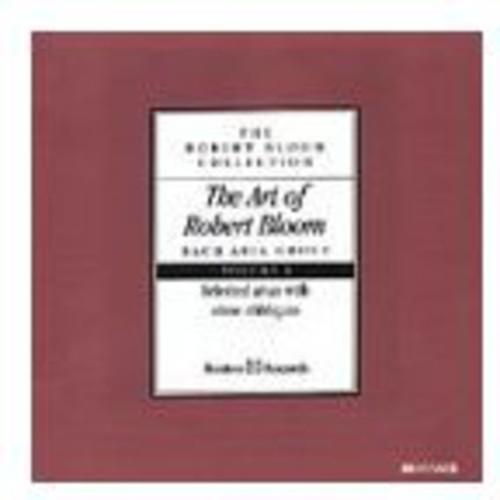 Art of Robert Bloom 6
