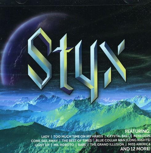 Styx-Icon