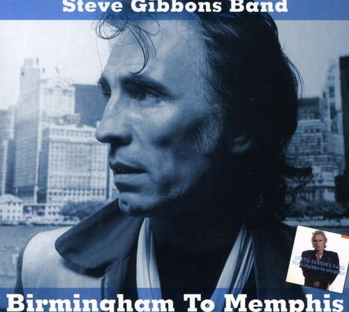 Birmingham to Memphis [Import]