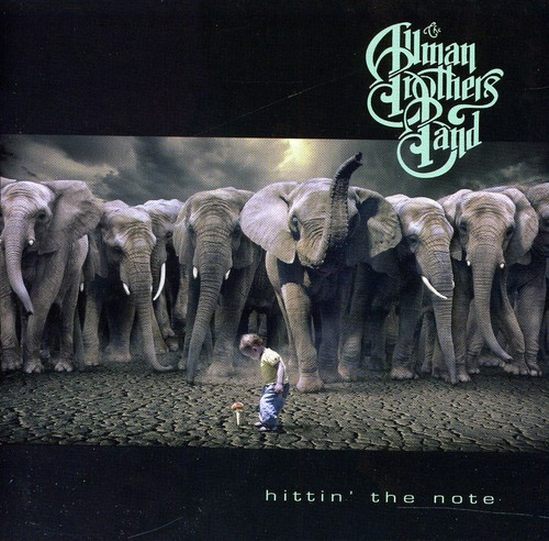 The Allman Brothers Band-Hittin the Note