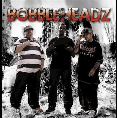 Bobbleheadz