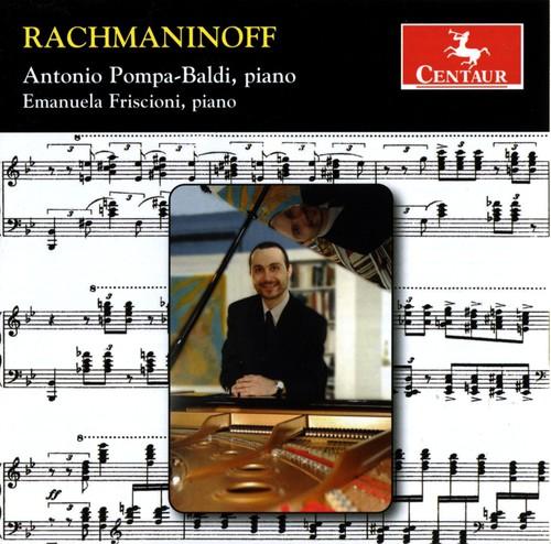 Sonata 2 in B Flat minor /  Variations on Corelli