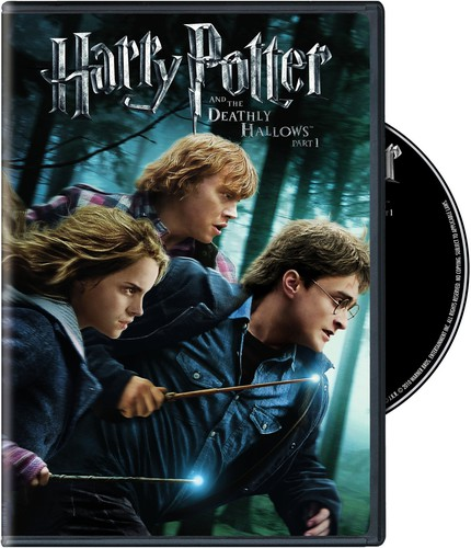 Harry Potter and the Deathly Hallows, Part 1 (WS)