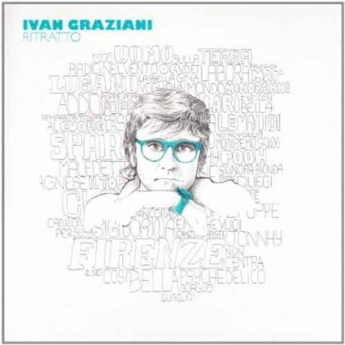 Ivan Graziani [Import]