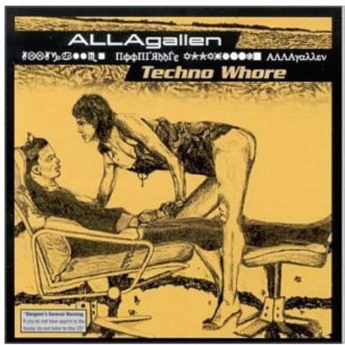 Techno Whore