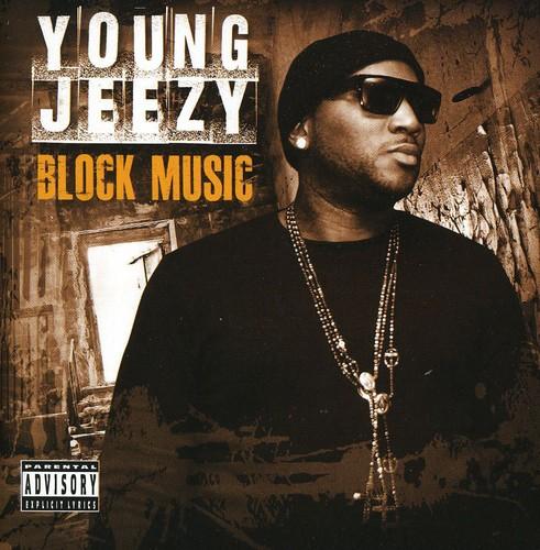 Block Music [Import]