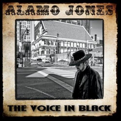 Voice in Black