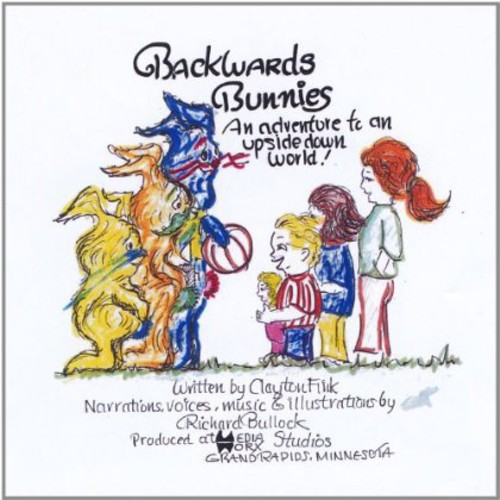 Backwards Bunnies