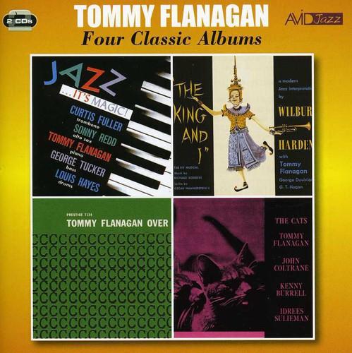 Jazz It's A Magic /  King & I /  Trio Overseas /  Cats
