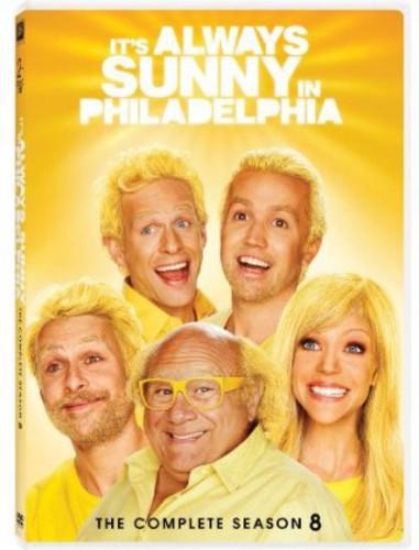 It's Always Sunny in Philadelphia: Season 08