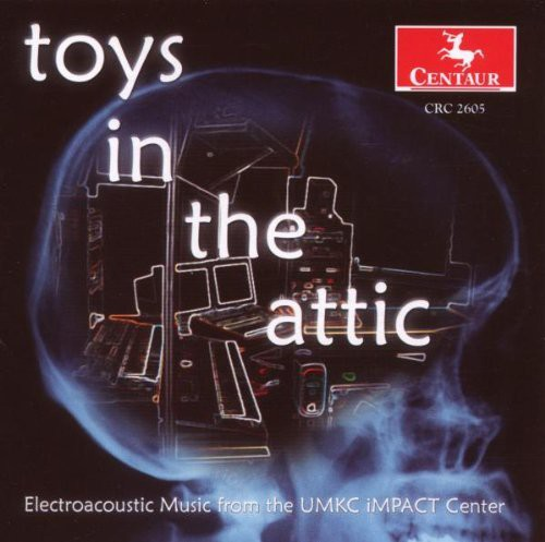 CDCM Computer Music Series 33 /  Various