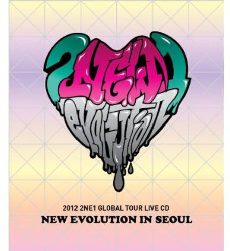 New Evolution in Seoul [Import]