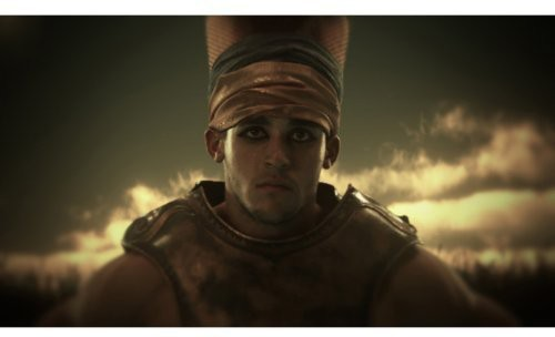 Battles BC - Ramses: Raging Chariots
