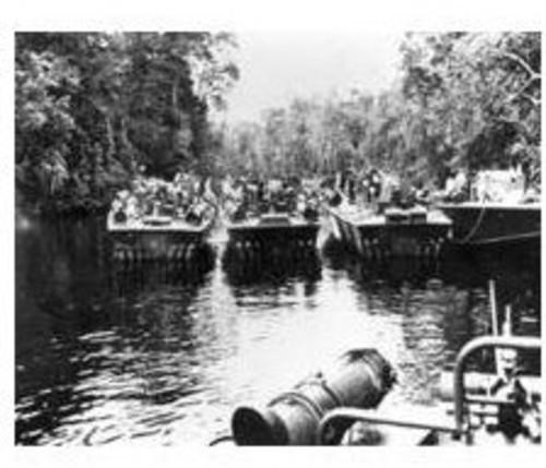 Great Ships: PT Boats