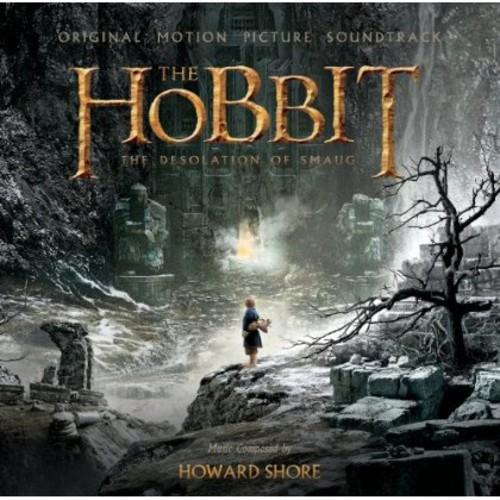 Howard Shore-Hobbit: The Desolation of Smaug