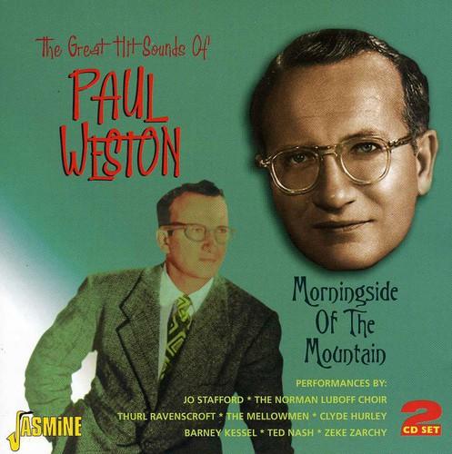 Great Hit Sound of Paul Weston [Import]