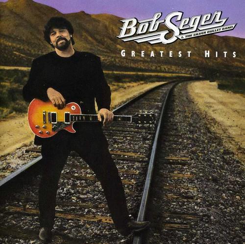 Bob Seger-Greatest Hits