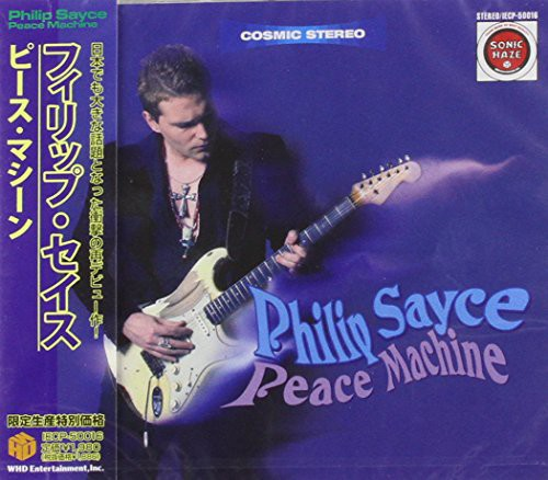 Peace Machine [Import]