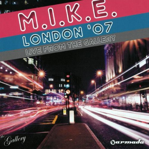 London 07: Live from the Gallery [Import]