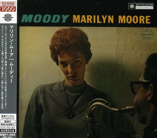 Moody [Import]