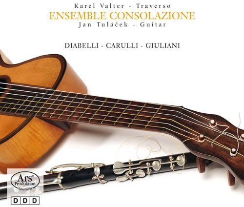 Music Traverso Guitar