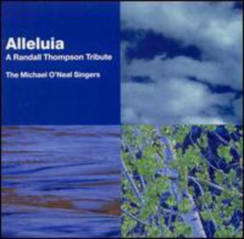 Alleluia /  Last Words of David