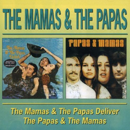 Mamas & Papas Deliver [Import]