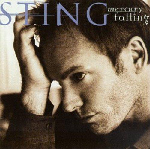 Sting-Mercury Falling
