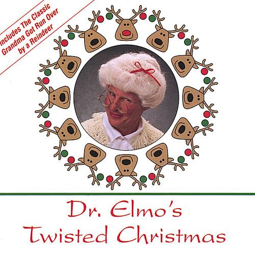 Dr. Elmo's Twisted Christmas
