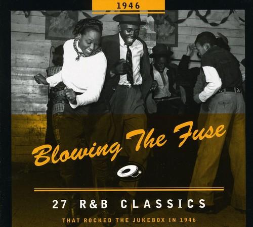 27 R&B Classics That Rocked The Jukebox 1945
