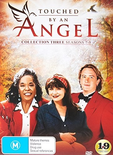 Touched by an Angel: Collection 3 (Seasons 7-9) [Import]