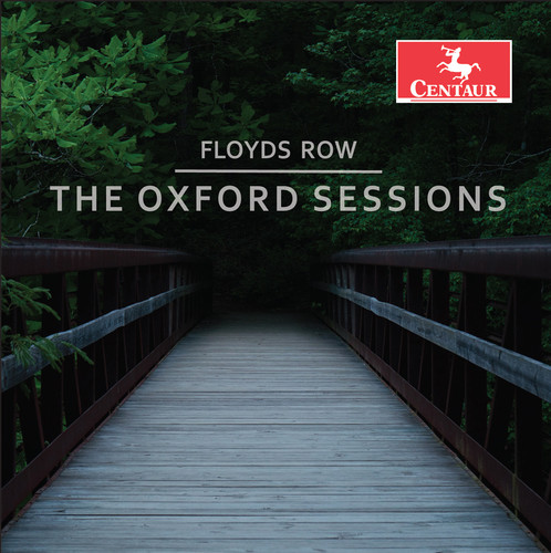 Oxford Sessions