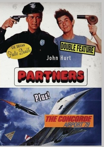 Partners/ The Concorde Airport '79