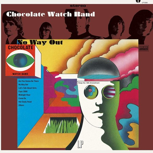 No Way Out , Chocolate Watch Band