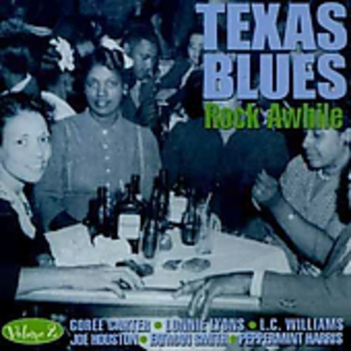 Texas Blues, Vol. 2