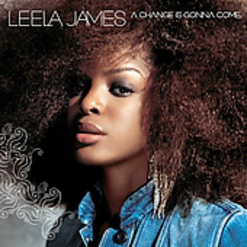Leela James-A Change Is Gonna Come