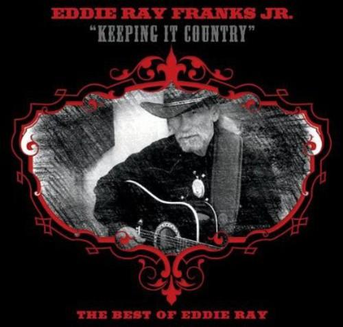 Best of Eddie Ray
