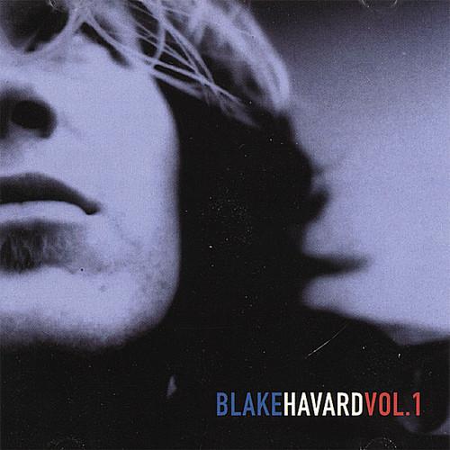 Blake Havard 1