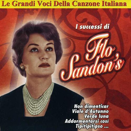 I Successi Di Flo Sandon's [Import]