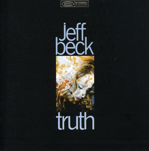 Jeff Beck-Truth