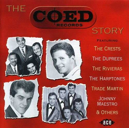 Co-Ed Records Story [Import]