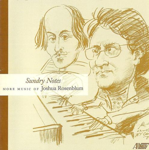 Sundry Notes