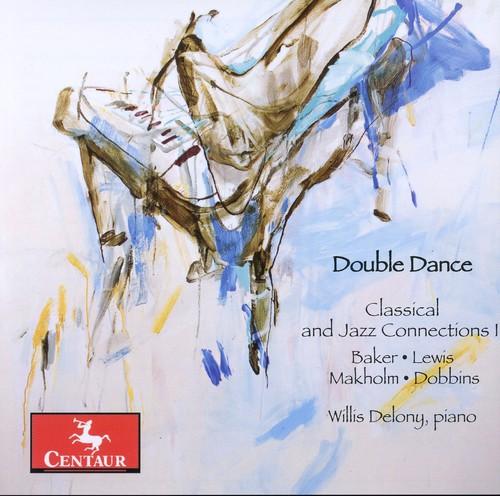 Double Dance: Classical & Jazz Connections II